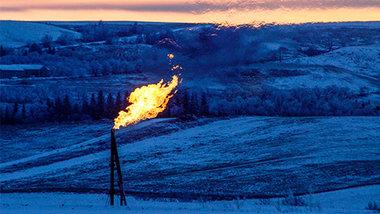 FT: к концу года обанкротится 20% нефтегазовых компаний США