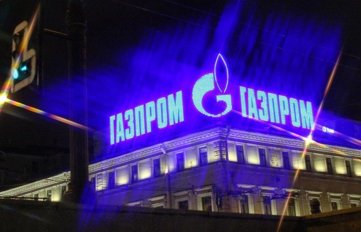 СМИ: правительство согласовало выкуп «Газпромом» 2,7% своих акций у ВЭБа