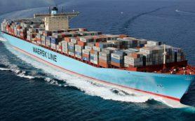Maersk готовится к очередному обвалу цен на нефть