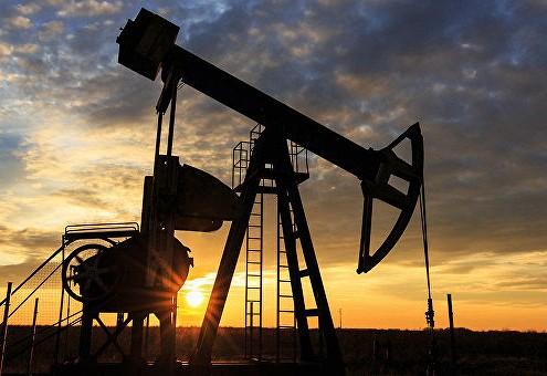 Нефть дешевеет на данных о росте запасов сырья от API