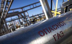 Газ и нефть ведут на биржу