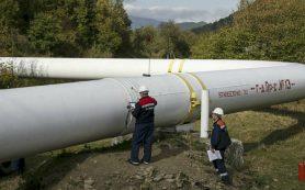 «Роснефть» и НОВАТЭК задержали рост тарифов на прокачку газа