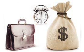 Получение кредита на основные средства