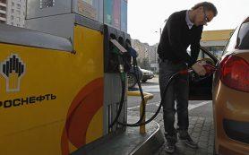 ФАС ждет снижения цен на бензин