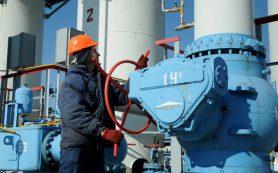 Киев назвал условия сделки по газу