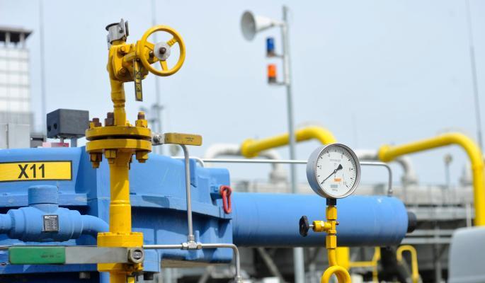 Российский газ «обойдет» Украину