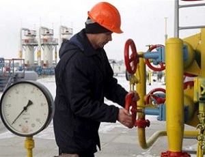 Киеву придется закачать российский газ