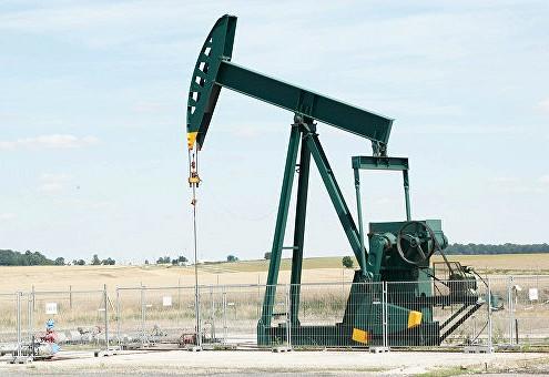 Нефть дешевеет в рамках коррекции после сильного ралли
