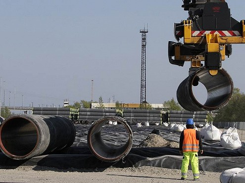 Варшава проявила интерес к газу из Nord Stream-2