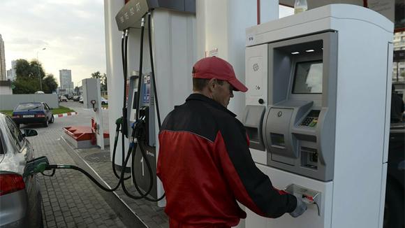 Самый дешевый бензин в столице продается в «новой Москве»