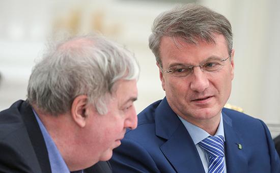 Гуцериев: в ближайшие годы нефть будет стоить 50–60 долларов за баррель