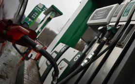 Нефть толкает вверх цены на дизель