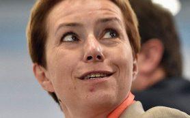 Бывший руководитель Росимущества Дергунова будет курировать в ВТБ вопросы IT