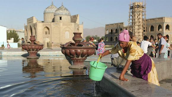 Таджикистан получит $40 млн из фонда, спонсор которого — Россия