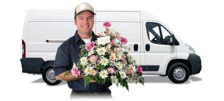 Доставка цветов. Доставка цветов – быстро и удобно