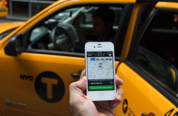 Как открыть таксопарк