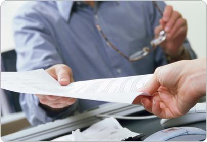 Заказывайте у профессионалов выписки из государственных учреждений