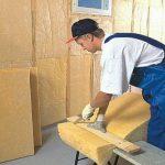 Как сделать звукоизоляцию стен?