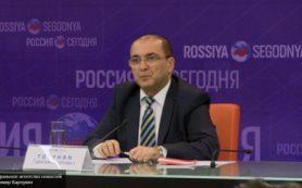 «Газпром» открыт к диалогу с Турцией по проекту газопровода «Турецкий поток»