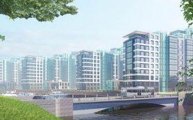 В Санкт-Петербурге выстроят жилой квартал с нулевым уровнем энергопотребления