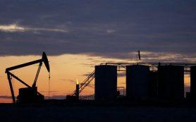 Нефть слабо дорожает на заявлении главы Минэнерго Саудовской Аравии