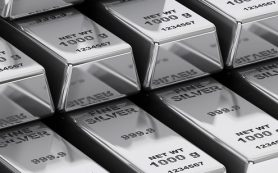 Самой доходной инвестицией в июне оказалось серебро