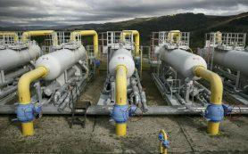 Газ будут качать по принципу «сдавай или плати»