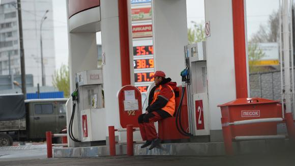 ФАС вынесла последнее предупреждение нефтяникам