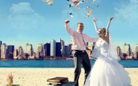 Дизайнерское агентство: помощь в организации свадьбы