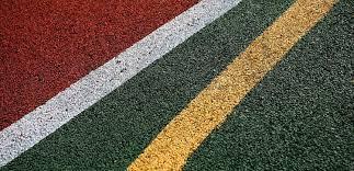 Виды спортивных покрытий