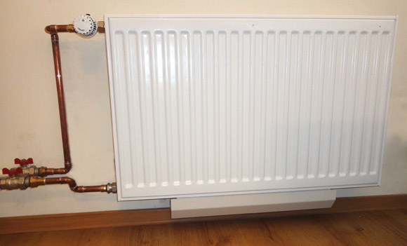 Радиаторы отопления: тонкости правильного выбора