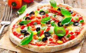 Открыть пиццерию – не проблема