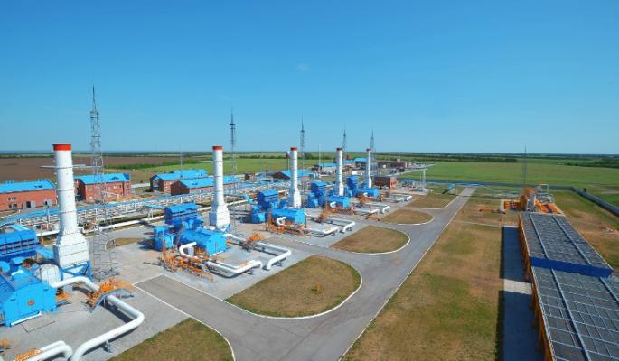 «Нафтогаз» потребовал от «Газпрома» $27 миллиардов