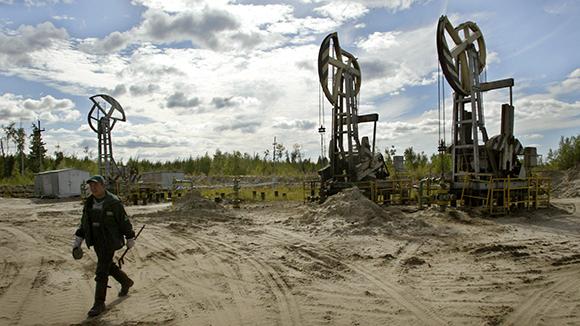 Малые компании обогнали крупные по темпам роста добычи нефти