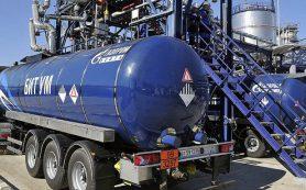 Столицу дозаправят региональным бензином