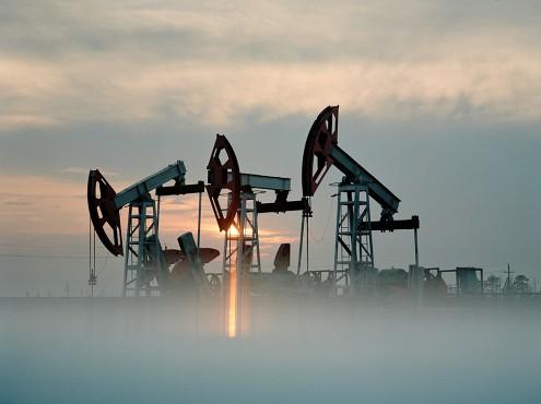 Цены на нефть пошли на снижение