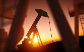 Нефть марки Brent приближается к $49 за баррель