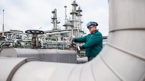 Российская нефть вытесняет из Китая саудовскую