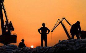 Показатели экспорта и импорта Китая оказались ниже прогноза