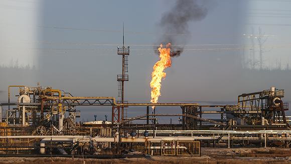 Минэнерго заплатит 8 млн рублей за прогноз ситуации на газовом рынке