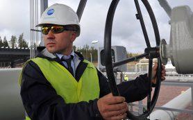 «Газпром экспорт» продал в Европу два миллиарда кубов газа