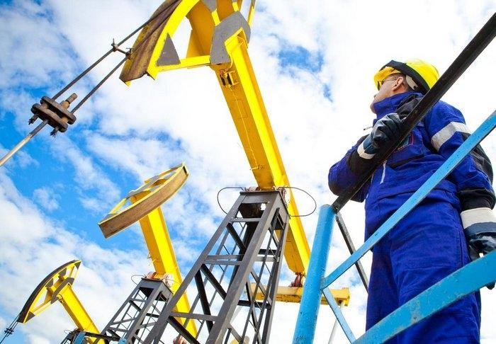 Россия готова удвоить поставки нефти в Поднебесную