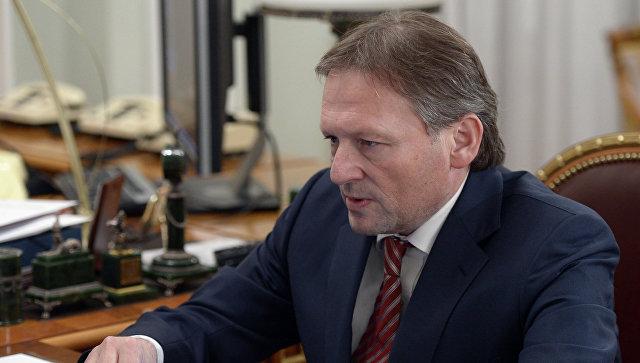 Титов хочет отменить режим таможенного транзита для грузов из Калининграда