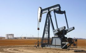 США резко сократились запасы нефти