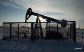 Страны ОПЕК сократили добычу нефти до трехмесячного минимума
