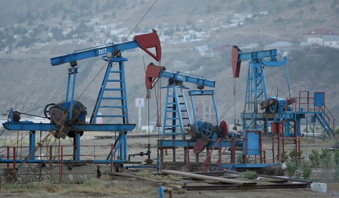 Россия установила исторический рекорд добычи нефти