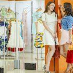 Москва обогнала Париж по привлекательности шопинга