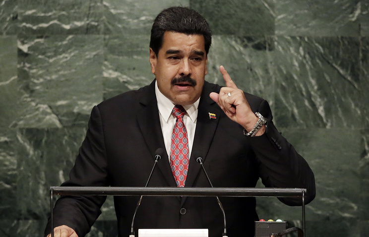 Мадуро: страны-экспортеры нефти близки к соглашению по стабилизации цен