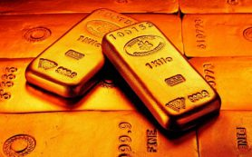 Фонды потеряли веру в золото