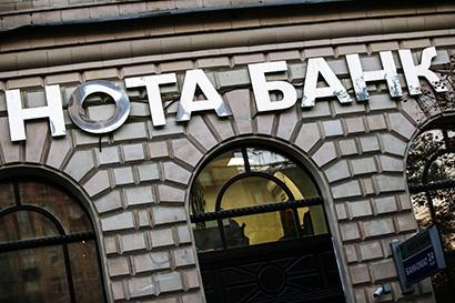 Захарченко и его отец выступали консультантами проблемных банков